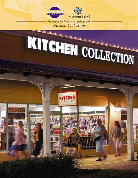 kitchen collection great lakes crossing outlets hey what