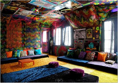 decor hippie decorating ideas bedroom ideas for