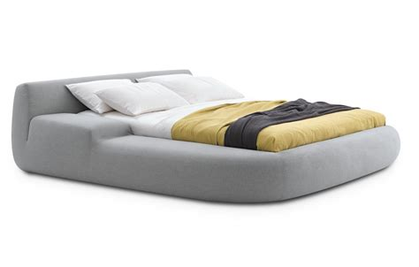 How Big Is A Bed Mattress by Beds Poliform Big Bed