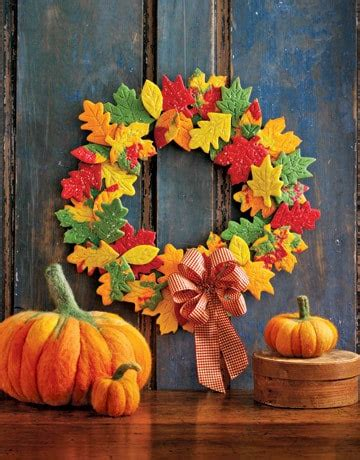 autumn craft projects favorite fall craft ideas burlap and blue