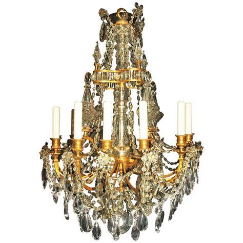 baccarat chandelier for sale antique chandelier baccarat chandelier for sale at 1stdibs