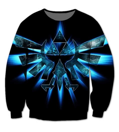 modern illuminati real usa size 3d sublimation print crewneck sweatshirt