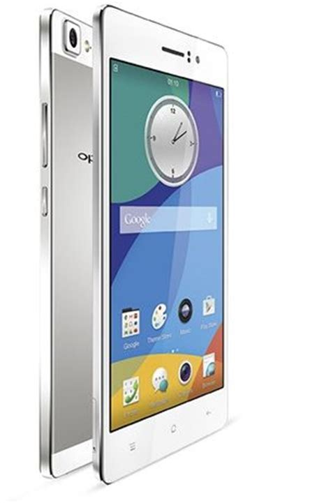 oppo r5 16gb 4g lte silver price review and buy in