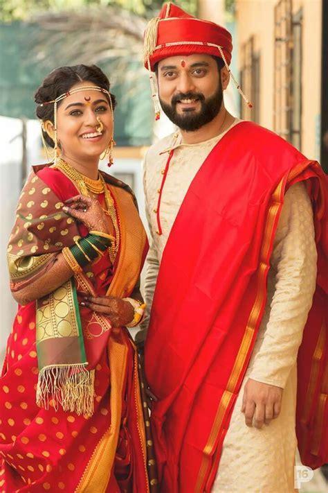 33 best Maharashtrian attire images on Pinterest   Bride