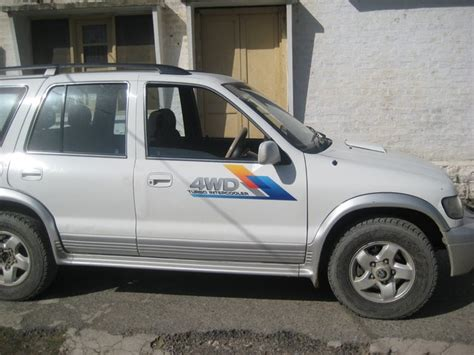 Kia Sportage 2010 Problems 2004 Kia Sportage Pakistan Solving Car Problems Turbo