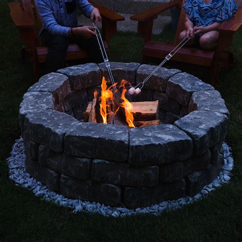 can i build a fire pit in my backyard 43 homemade fire pit you can build on a diy budget home