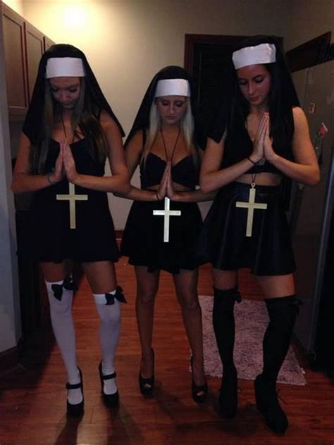 60 awesome girlfriend group costume ideas 2017