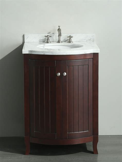 Design Inch Bathroom Vanity Ideas Bathroom Teak 30 Inch Bathroom Vanity Design Ideas With White Marble Top Plus Grey