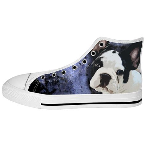 bulldogs shoes bulldog shoes sneakers custom bulldog