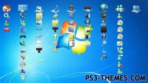 ps3 themes link temi ps3 by fabio1504 videogame it