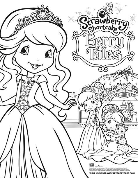 Strawberry Shortcake Giveaways - strawberry shortcake berry tales on dvd giveaway berrytales bay area mommy