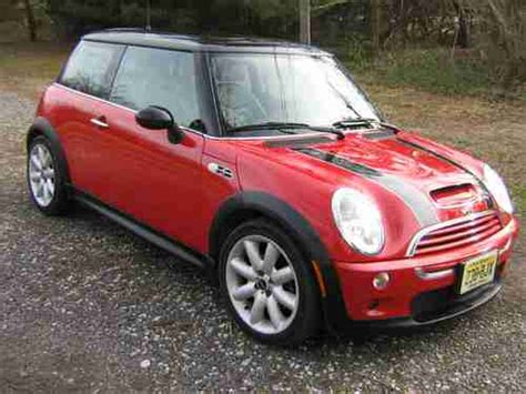 books about how cars work 2004 mini cooper auto manual buy used 2004 mini cooper s john cooper works in cape may court house new jersey united