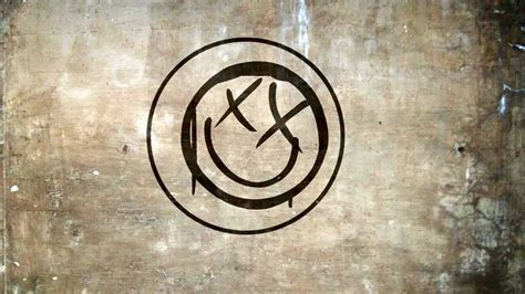 Blink 182 Logo 1 blink 182 logo animation