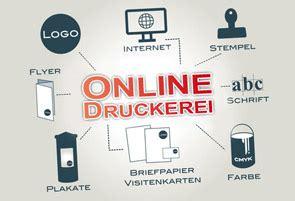 Online Druckerei by Online Druckereien Im Vergleich 2013 Ausgezeichnet Org