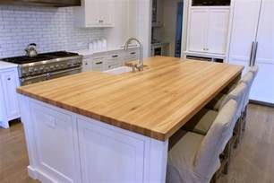 maple kitchen islands maple countertops j aaron