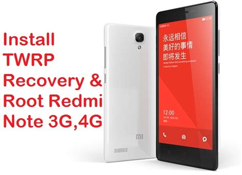 hot themes for redmi note 4g install custom recovery root xiaomi redmi note 3g 4g on