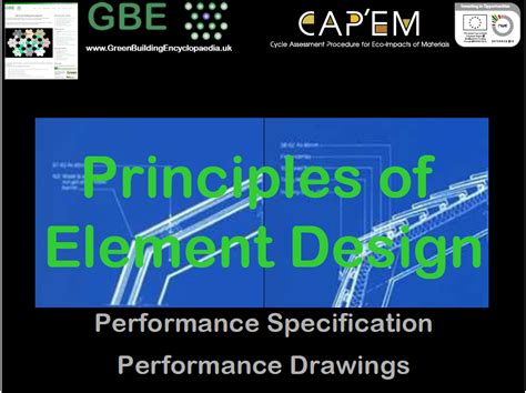 principles of building program design up encyclopaedia of personal books a90 principles of element design cpd lecture green