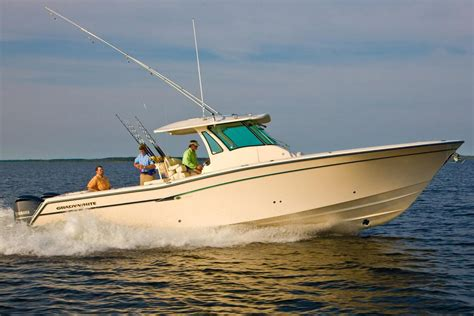 boat manufacturers new jersey used grady white canyon 376 for sale in new jersey