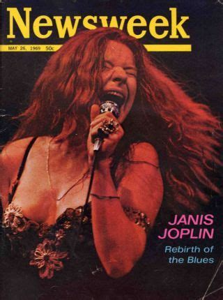 janis joplin featured   newsweek cover story rebirth   blues