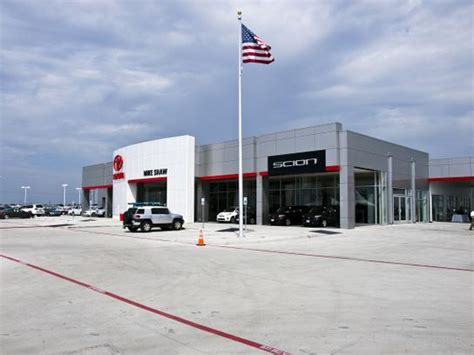 mike shaw scion mike shaw toyota corpus christi tx 78380 car dealership