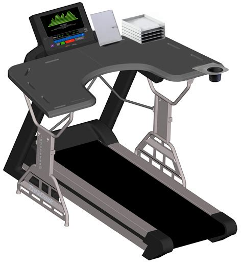 Small Treadmill Desk Reducing Healthcare Costs For Small Business With Treadmill Desks