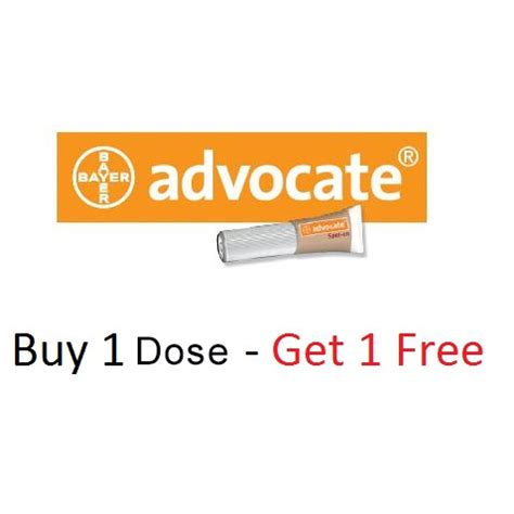 Sale Advocate For Small Up To 4kg Box Isi 3 advocate for cats cheap advocate for cats buy advocate