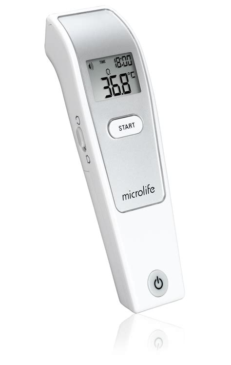 microlife nc 150 infrared thermometer