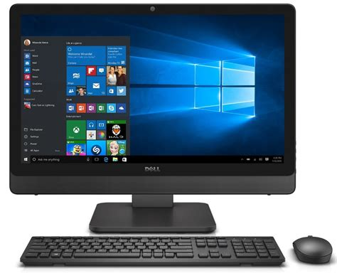 dell desk top computer 10 best all in one desktop computer 2017 wiknix