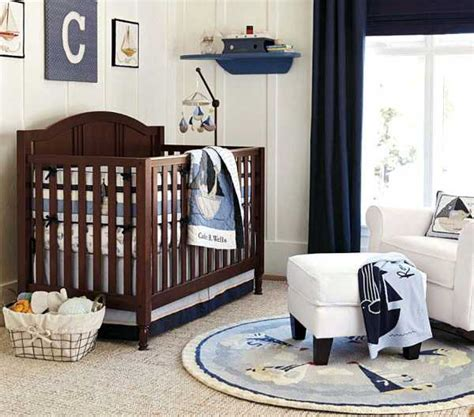 nautical decor ideas nautical decorating ideas for rooms from pottery barn