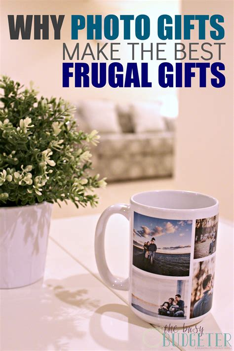 Why Accessories Make The Gift by Why Photo Gifts Make The Best Frugal Gifts Personalized