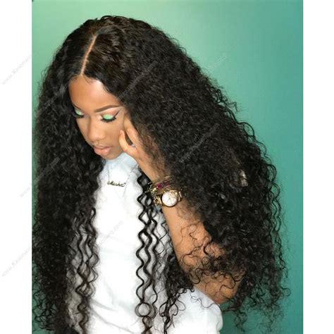 best brand of curly hair weave peruvian virgin hair deep curly 4 bundles best quality
