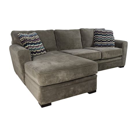 raymour and flanigan chenille sofa raymour and flanigan sectional sleeper sofas sofa