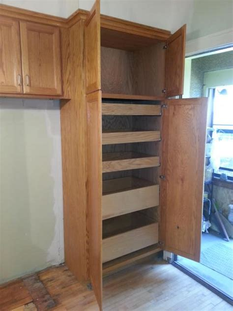 built in kitchen pantry cabinet pantry metropolis