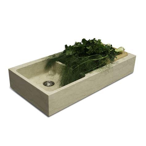 lavello cucina in pietra lavello o lavabo in pietra per cucina lo conte marmi