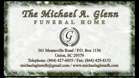 holcombe funeral home union south carolina 28 images