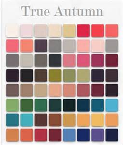 true autumn color palette pin by chantelle on autumn color palette