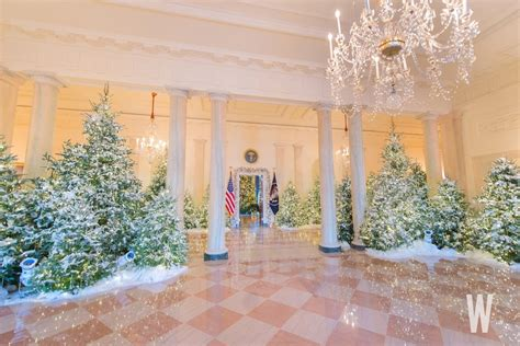 who pays for white house christmas photos the 2017 white house decorations washingtonian