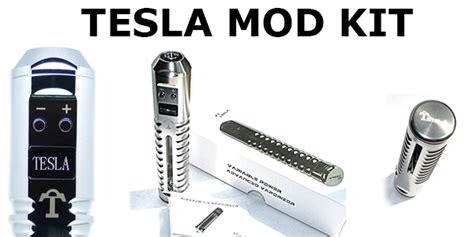 Tesla E Cig Mod Tesla Mod Review Everything You Need To About E