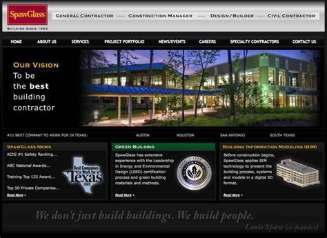 web layout design php professional website layout designs by interaria a dallas