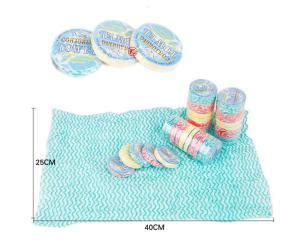 Set Of 6 Compressed Towel the coolest stuff buy yourself some