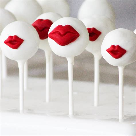 valentines day cake pop s day cake pops popsugar