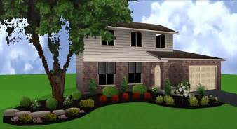 Landscape Design Pictures Front Of House Landscape Design And Installation Orchard Park New York Ny