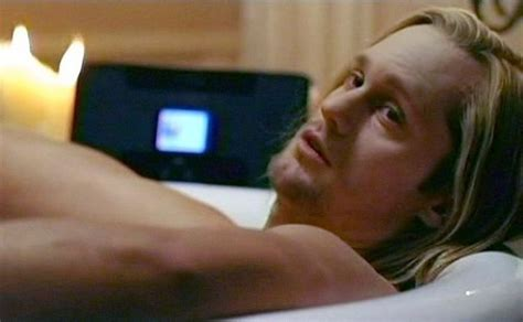 true blood bathtub scene eric is in bill s bathtub eric northman photo 10582004