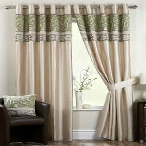 Lime Green Velvet Curtains Details About Pale Green Mint Velvet Ivory Curtains Eyelet Ring Lined 46 66 90 108