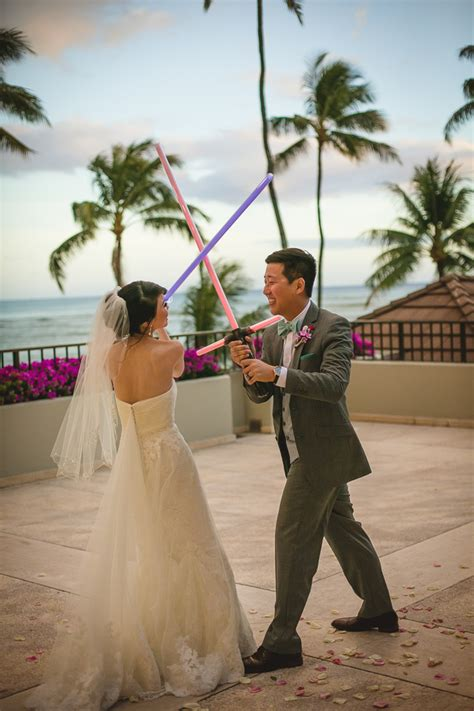 a wars themed destination wedding the destination wedding jet fete by bridal bar
