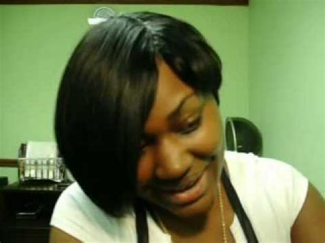 circle weave hair styles invisible part 27piece duby no circle or cut off the