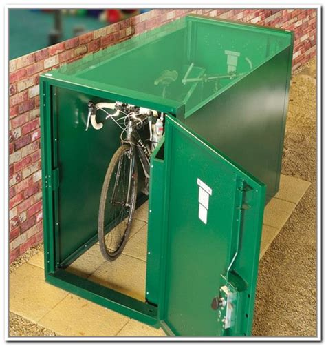 200 Yard Home Design bicycle storage solutions with outdoor bike storage