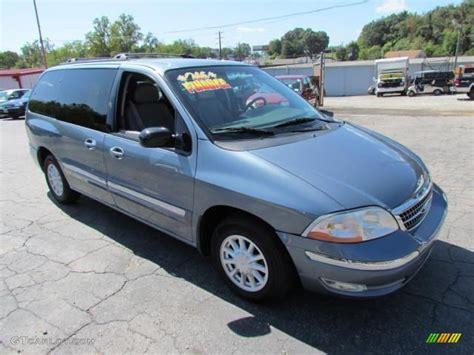 Ford Windstar 2000 by 2000 Ford Windstar Color Codes