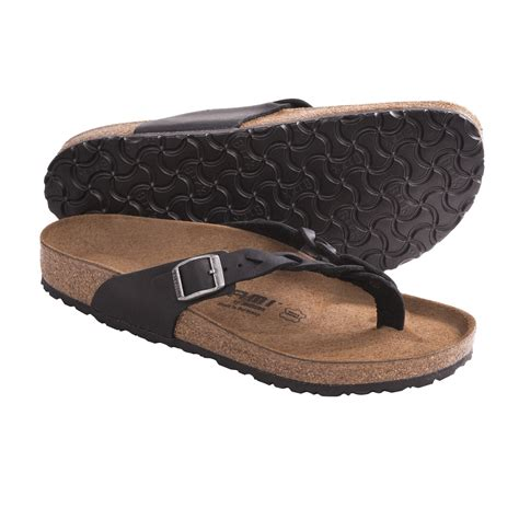 tatami sandals by birkenstock tatami by birkenstock adria flecht sandals leather for