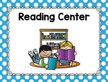 printable classroom area signs polka dot center signs classroom decor by sc classroom